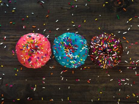 SEC Says Telegram's Gram Token Is Worth Less Than Donuts
