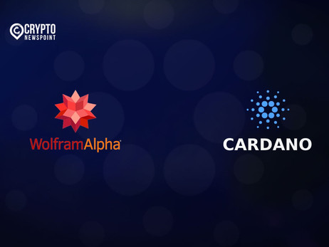"""Wolfram Alpha Partners With Cardano To Address Work On """"Avant-Garde Oracles"""""""