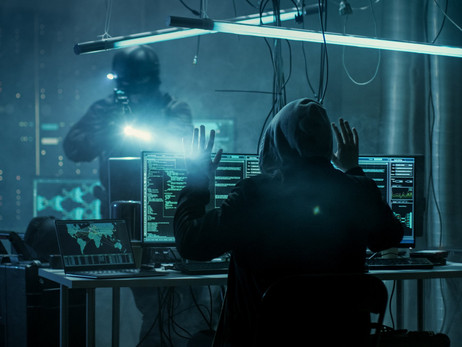 A Ukrainian Hacker Got Caught Selling Information Gathered From Government Databases For Crypto