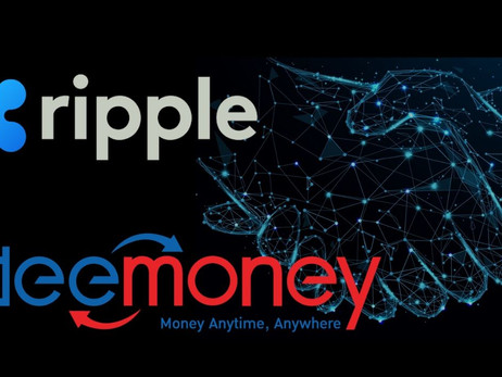 DeeMoney Deepens Its Integration With RippleNet, Consolidates Ripple's Presence In Asia