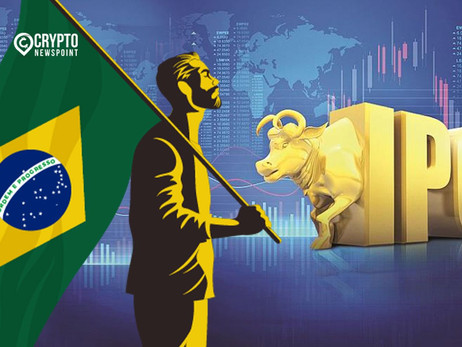 Paulo Guedes: Brazil To Join The OECD And Plans To Launch IPO
