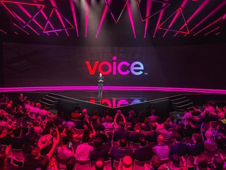 Blockchain-Powered Social Media Platform Voice Announces Beta Launch