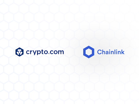 Crypto.com Adds Chainlink's Price Feeds To Its DeFi Wallet
