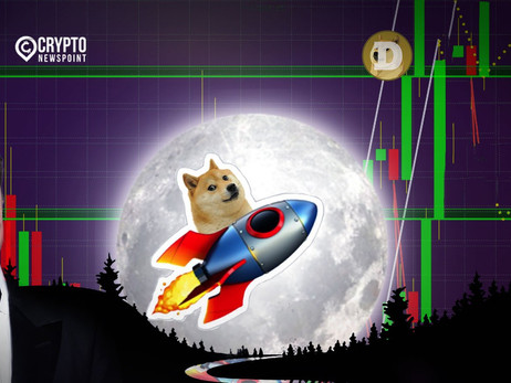 Dogecoin Price Hits $12 Billion In A Single Day