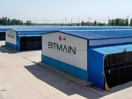 Bitmain-Backed Crypto Startup MatrixPort Expands To Europe
