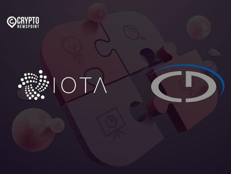 Iota Partners With Austria's Newest Christian Doppler Laboratory As An Industrial Partner