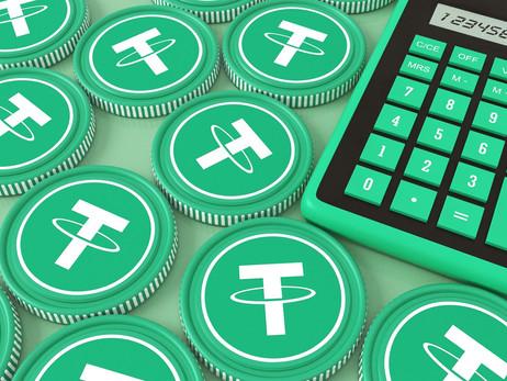 Tether Reaches $10 Billion In Market Capitalization