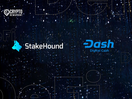 Dash Holders To Access Wide Range Of DeFi Services Through Collaboration With StakeHound