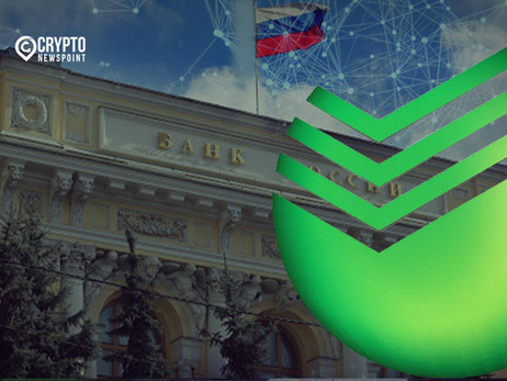 """Sberbank Files Application With Bank Of Russia To Launch Blockchain Platform For Its """"Sbercoin"""" Stab"""