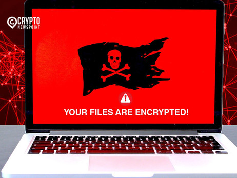 A Ransomware Attack Targets Government Systems Of Georgia's Hall County