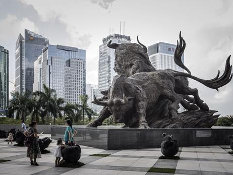 Shenzhen Stock Exchange Launches Index Of 50 Blockchain Firms