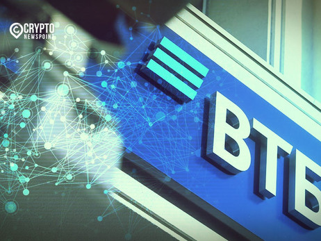 Russia's VTB Pilots A New Blockchain-Based System To Issue Bank Guarantees
