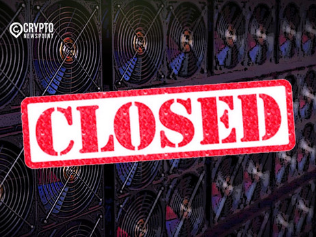China's Inner Mongolia To Close Down All Local Crypto Mining Facilities To Reduce Energy Consumption
