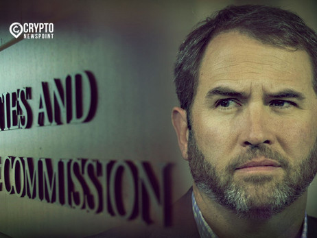 Ripple CEO Brad Garlinghouse Responds To The Latest SEC Regulatory Complaint Against XRP