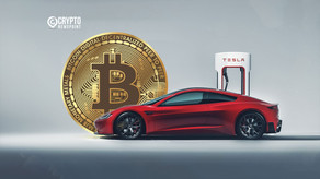 When Sustainable Tesla Welcomes The Energy-Intensive Bitcoin