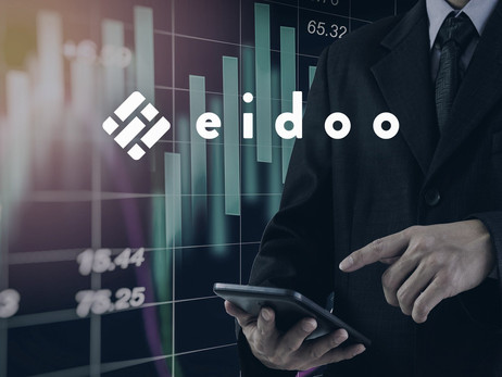 Eidoo Introduces New Visa Crypto Debit Card, Uses Regulated Stablecoins For Crypto-To-Fiat Conversio