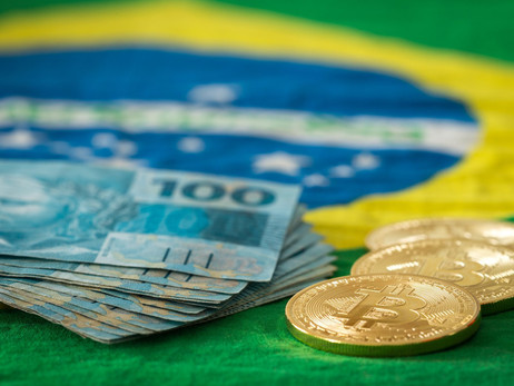 Brazil May Open The Doors For Bitcoin
