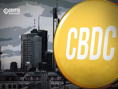 Central Banks From The Middle East Releases A Report On A Yearlong CBDC Project