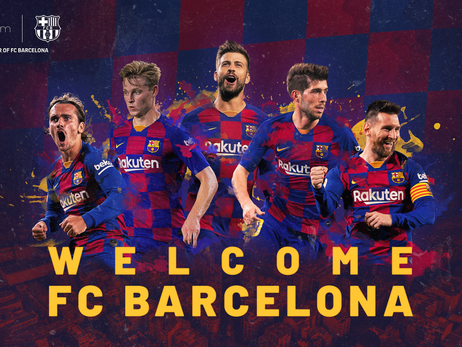FC Barcelona Teams Up With Chiliz To Create Blockchain-Based Token For Sports Franchise