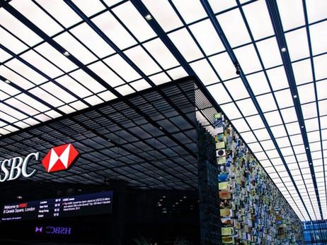 HSBC, Singapore Exchange and Temasek Explores DLT in Asian Bond Market