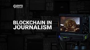 Blockchain in Journalism