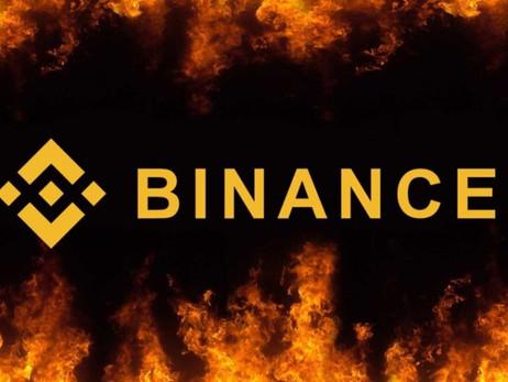 Binance Burns $38.8 Million Worth Of BNB