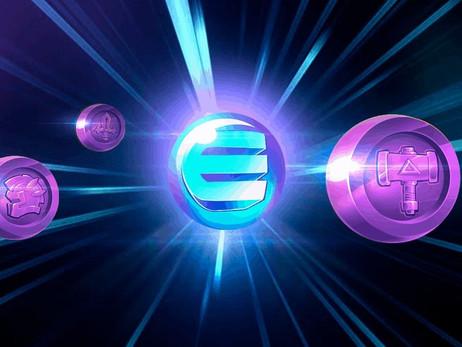 Blockchain Gaming Platform Enjin Upgrades Website
