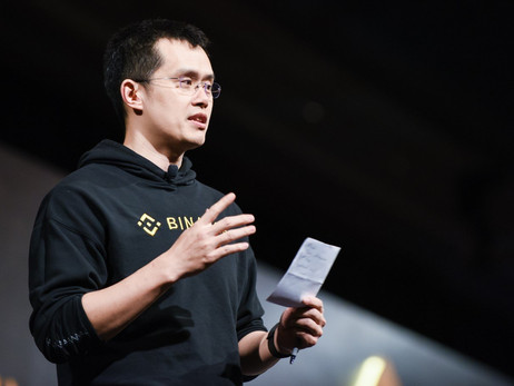 Binance CEO Reveals His Thoughts On Token Economics