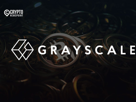 Grayscale Investments Holds More Than 500,000 BTC In Its Bitcoin Trust