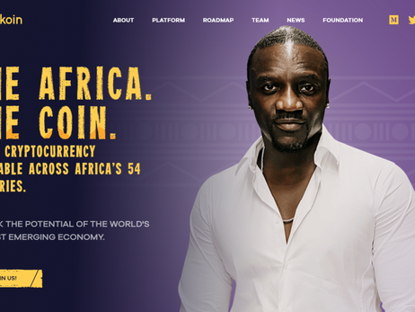 Akon Shares Whitepaper For Upcoming Cryptocurrency 'Akoin'