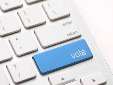 Indian Women Engineering University Students Create Blockchain-Based System for Online Voting