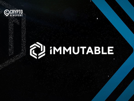 Launch Of Immutable X Platform Underway To Address The NFT Scaling Issue