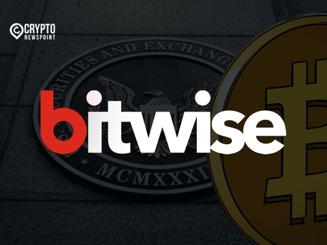 Bitwise Withdraws Its SEC Application For A Bitcoin Exchange-Traded Fund