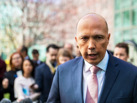 Australian Home Minister Says Terrorists Exploits Cryptocurrency