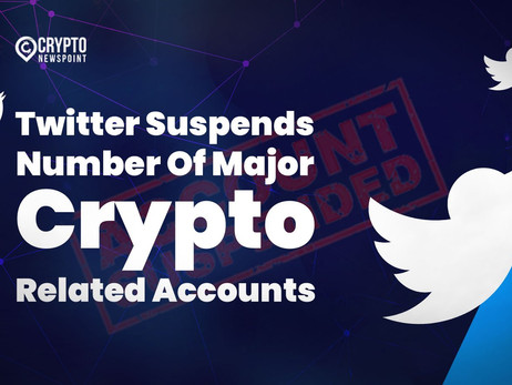 Twitter Suspends Number Of Major Crypto-Related Accounts