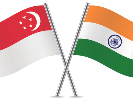 India Hosted 2nd Edition of Singapore-India International Hackathon