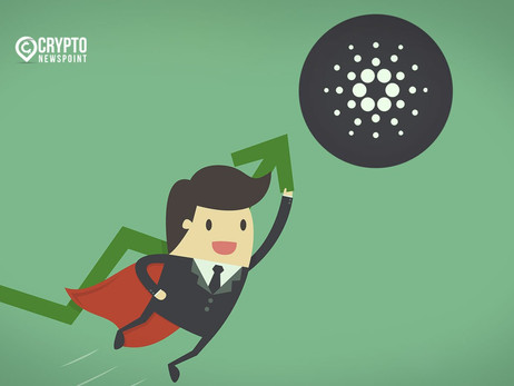 Cardano Price Rises More Than 100% In The Past Week, Overtakes Bitcoin Cash To Become The Sixth-Larg