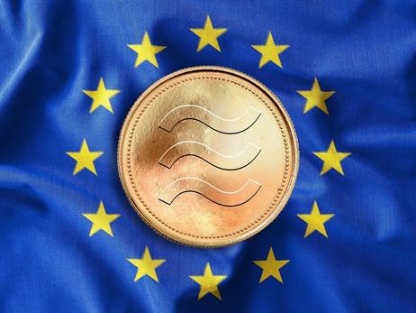 The European Union Reaffirms Potential Move to Block Libra