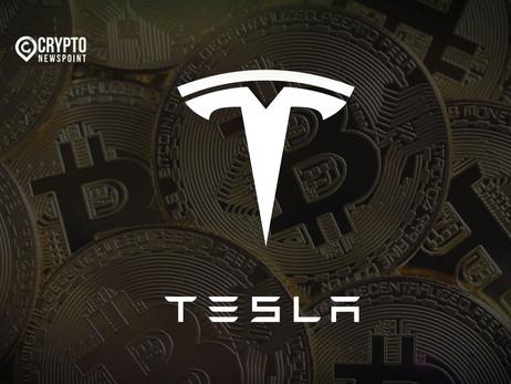 Tesla Sends Shockwaves Across The Financial Markets After US SEC Confirms Tesla's Addition Of