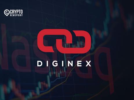 Diginex Stock Listed On Nasdaq Exchange Under The Ticker EQOS