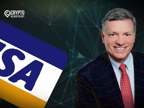 Visa CEO Al Kelly To Reaffirm Its Commitment To Crypto Payments And On-Ramps