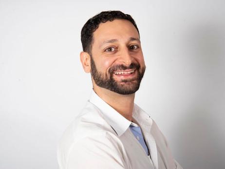 Blockchain Social Media Startup 'Voice' Hires Salah Zalatimo As Its New CEO