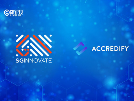 SGInnovate And Accredify Jointly Develops New Blockchain-Powered Digital Health Passport In Singapor