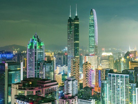 China's Tech Capital Shenzhen Warns Against Illegal Cryptocurrency Activities
