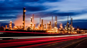 How Does Blockchain Technology Disrupt The Energy Industry?