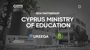 UREEQA's Extraordinary Partnership With The Ministry Of Education In Cyprus