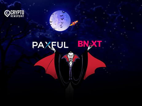 Paxful Partners With Spanish Neobank Bnext To Launch Its First Crypto Debit Card In Mexico