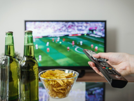 How Blockchain Could Transform Television Broadcasting?