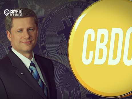 Stephen Harper: There May Be A Place For Bitcoin And CBDCs As Part Of A Basket Of Reserve Currencies