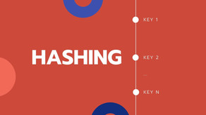 Hashing: A Guide For Beginners